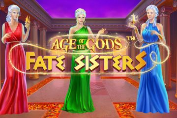 Slot Age of the Gods Fate Sister