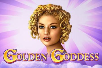 Slot Golden Goddess